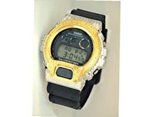 Casio es 6900 G SHOCK Crystal