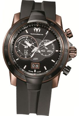 TechnoMarine UF6 Yachting 612001