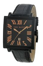 Ted Baker TE1040 Sui-Ted Analog Black Dial