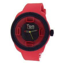 TENDENCE - Ten Beats 3H Hell Red and Black - BF130201
