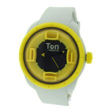 TENDENCE - Ten Beats 3H Sidewalk Grey and Yellow - BF130209