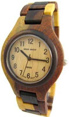 Tense Multi Colored Round Sandalwood G7509ID
