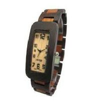 Tense Solid Sandalwood Curved Regular Wood G8221DS Hypo-Allergenic
