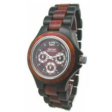 Tense Solid Wood Multi Eye Hypoallergenic Wrist G4300DS ANDF