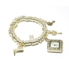 Panache Candy Style Ladies Fashion Charm Bracelet