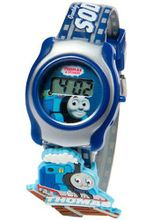 Thomas & Friends LCD with Slide-On Characters