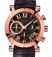 Tiffany Atlas Atlas Gent Automatic Chrono