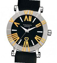 Tiffany Atlas Atlas Lady Automatic