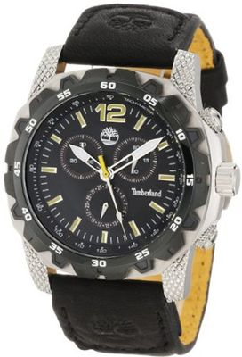 Timberland 13318JSTB_02 Front Country Analog Chronograph 3 Hands Date