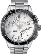 Timex Intelligent Quartz T2N499 SL Series FlyBack Chronograph