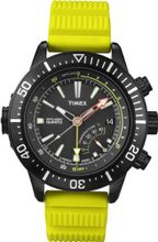 Timex Intelligent Quartz T2N958 Indiglo Depth Gauge Thermometer