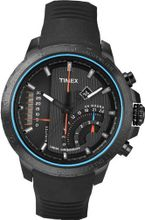 Timex Intelligent Quartz T2P272 Black T Series Mns Linear