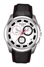 Tissot Special Collections Couturier GMT Michael Owen 2011 T035.439.16.031.01