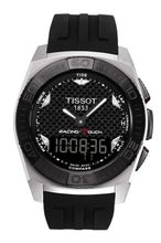 Tissot Special Collections Racing-Touch Tony Parker 2011 T002.520.17.201.00