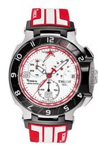 Tissot Special Collections T-Race Nicky Hayden T048.417.27.017.00