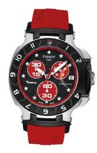 Tissot Special Collections T-Race Nicky Hayden T048.417.27.051.02