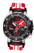 Tissot Special Collections T-Race Nicky Hayden T048.417.27.057.08