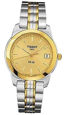 Tissot pr50 стоимость