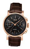 Tissot T-Gold Heritage Automatic Gold T904.432.76.051.00