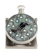 Tissot T-Pocket Art Nouveau T81.9.100.34