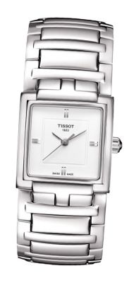 Tissot T-Trend T-Evocation T051.310.11.031.00