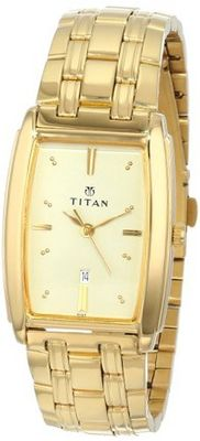 Titan 1163YM02 Regalia Day and Date Function