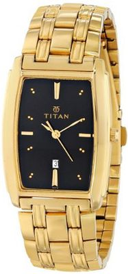 Titan 1163YM03 Regalia Day and Date Function