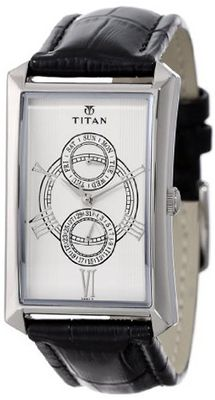 Titan 1490SL02 Orion Day and Date Function