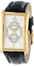 Titan 1490YL03 Orion Day and Date Function