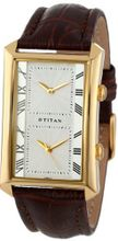 Titan 1490YL07 Orion Dual Time Two Time Zone