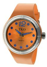 TKO ORLOGI TK531-OR Candy Collection Fun Colorful Rubber