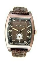 Tommy Bahama Leather Brown Dial #TB1219