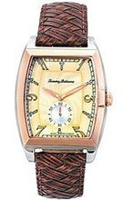 Tommy Bahama Leather Pineapple Dial #TB1220