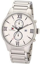 Tommy Hilfiger 1710289 Classic Stainless Steel Multi Eye