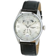 Torgoen Aviator Quartz Analogue T29101 With Leather Strap