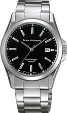 The ORIENT TOWN & COUNTRY town & country SWIM quartz mens WS00411A
