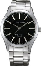 The ORIENT TOWN & COUNTRY town & country SWIM quartz mens WS00511B