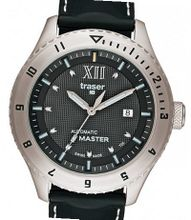 Traser H3 Classic Classic Automatic Master