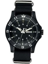 Traser Military (MIL-SPEC) with NATO Strap (P6600 Type 6 MIL-G) P6600.41F.13.01