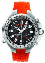 TX 770 Sports Series Fly-Back-Chronograph with second time zone