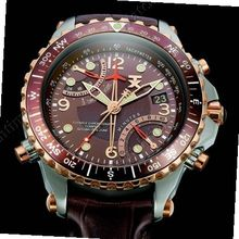 TX 770 Sports Series TX Flyback Chronograph Compass Second Time Zone