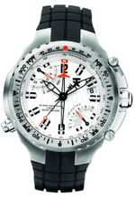 TX T3B881 700 Series Sport Fly-back Chronograph Dual-Time Zone