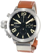 U-Boat 2269 Classico Analog Display Swiss Automatic Brown