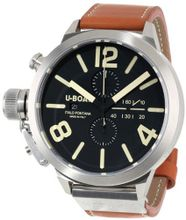 U-Boat 2273 Classico Analog Display Swiss Automatic Brown