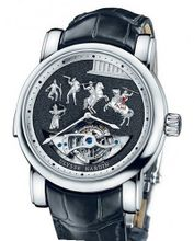 Ulysse Nardin Complications Alexander the Great