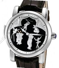 Ulysse Nardin Complications Circus Minute Repeater