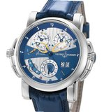 Ulysse Nardin Complications Sonata Cathedral