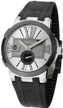 Ulysse Nardin Dual Time Executive Dual Time