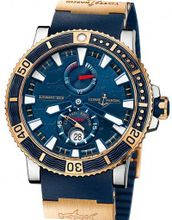Ulysse Nardin Marine Collection Hammerhead Shark Limited Edition