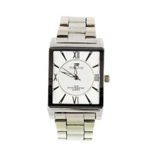 Fortune 'London' WAT1107MSVR White Face Analog  for Gift, Apparel